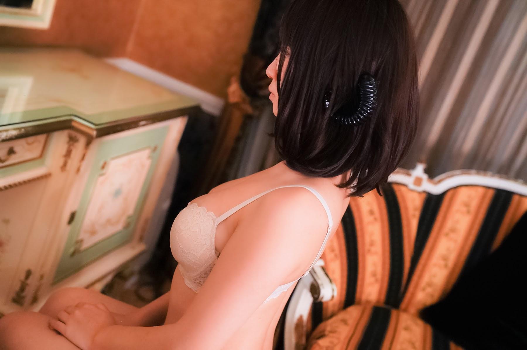 Succubus Girl Moe Iori166