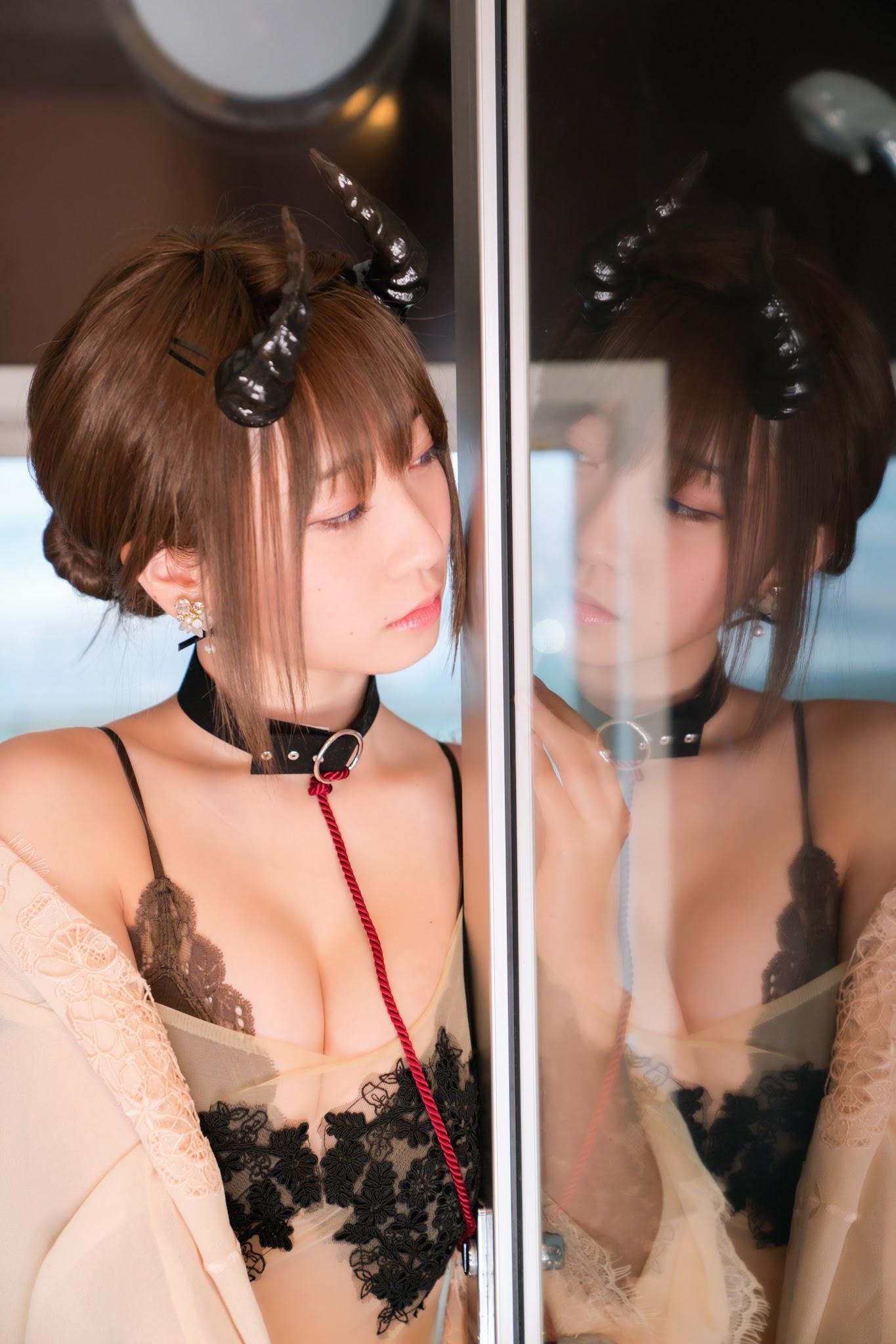 Succubus Girl Moe Iori248