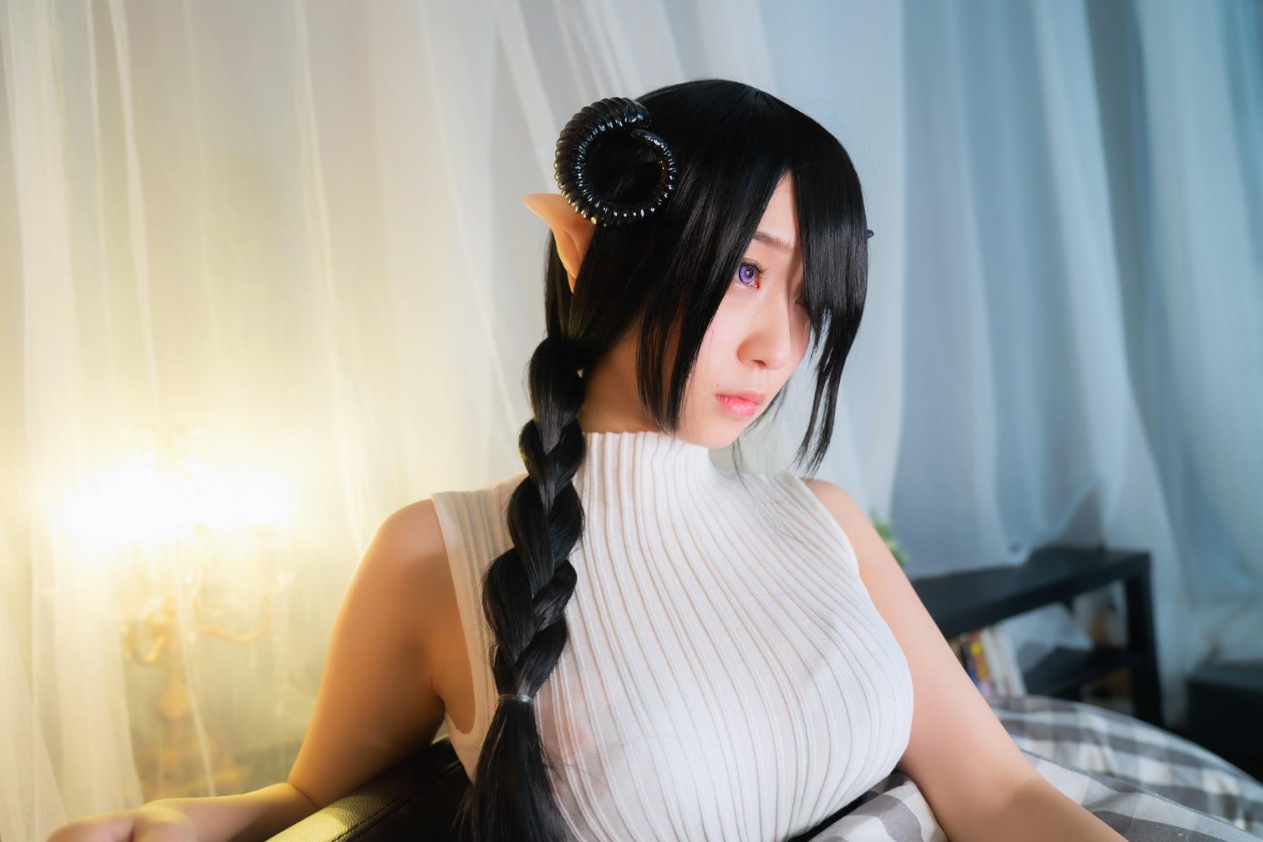 Succubus Girl Moe Iori267