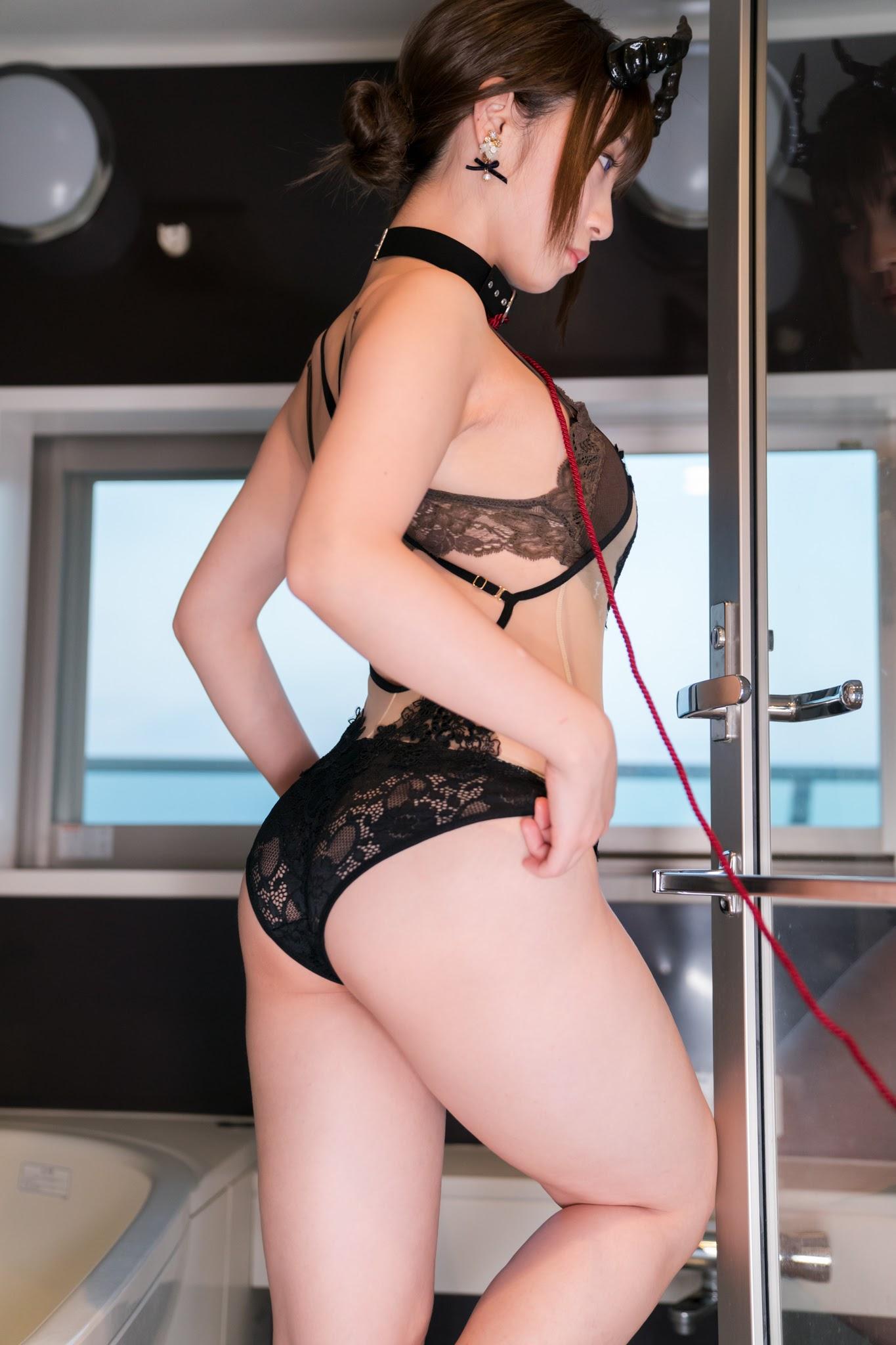 Succubus Girl Moe Iori292