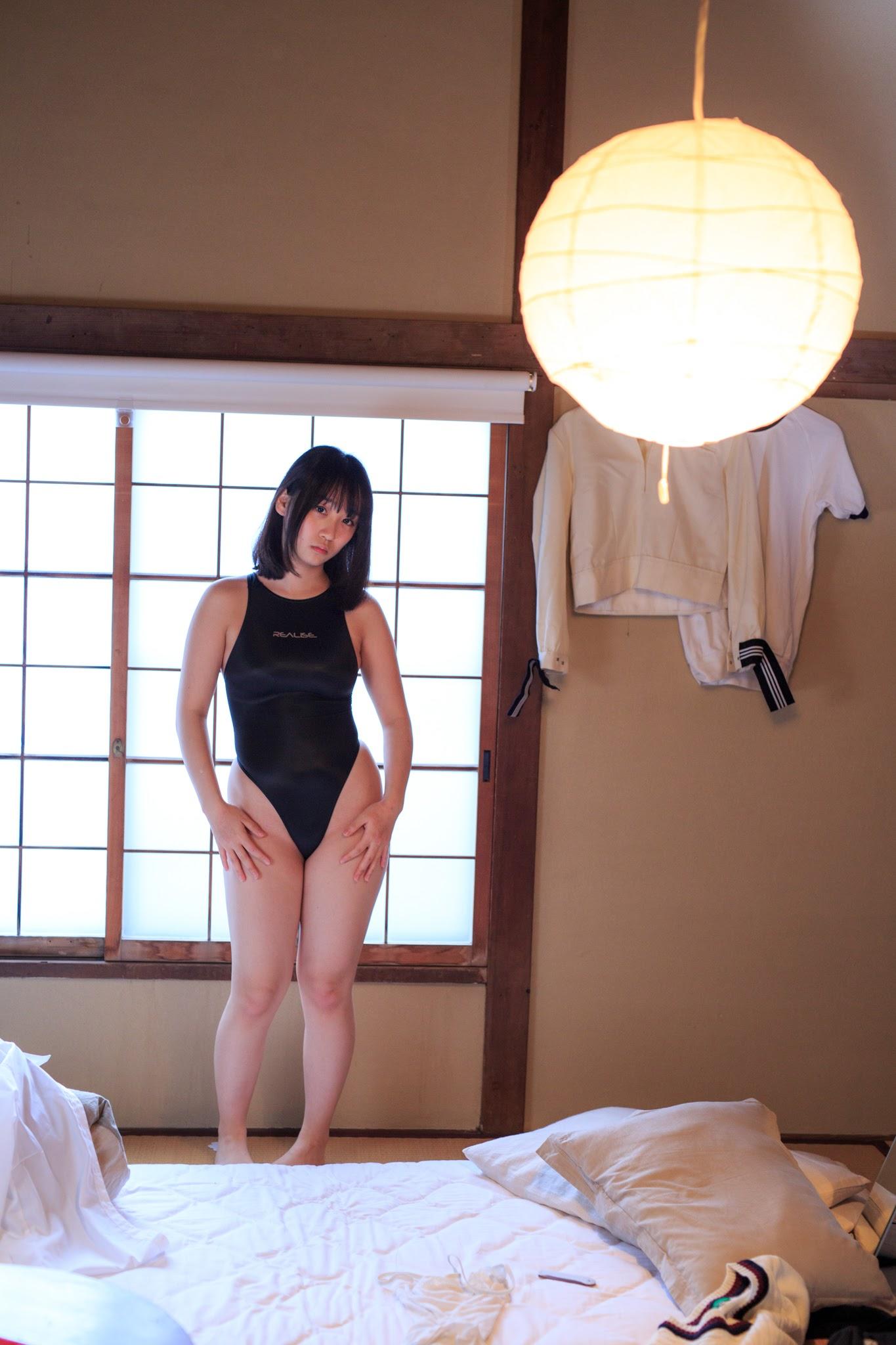 JK Cosplay Moe Iori460