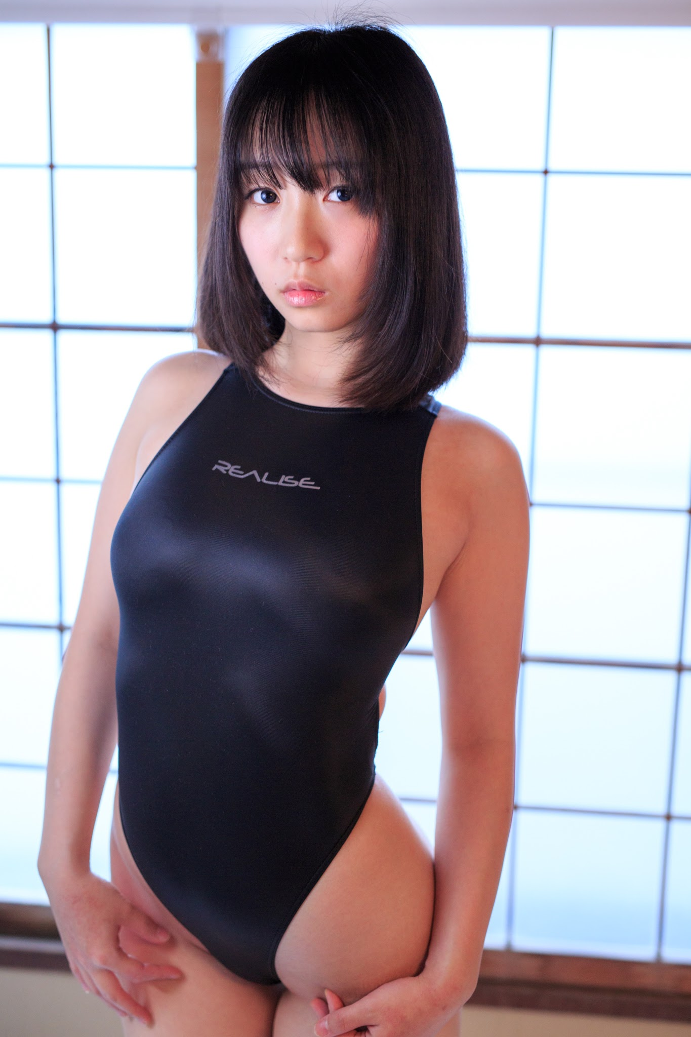 JK Cosplay Moe Iori463