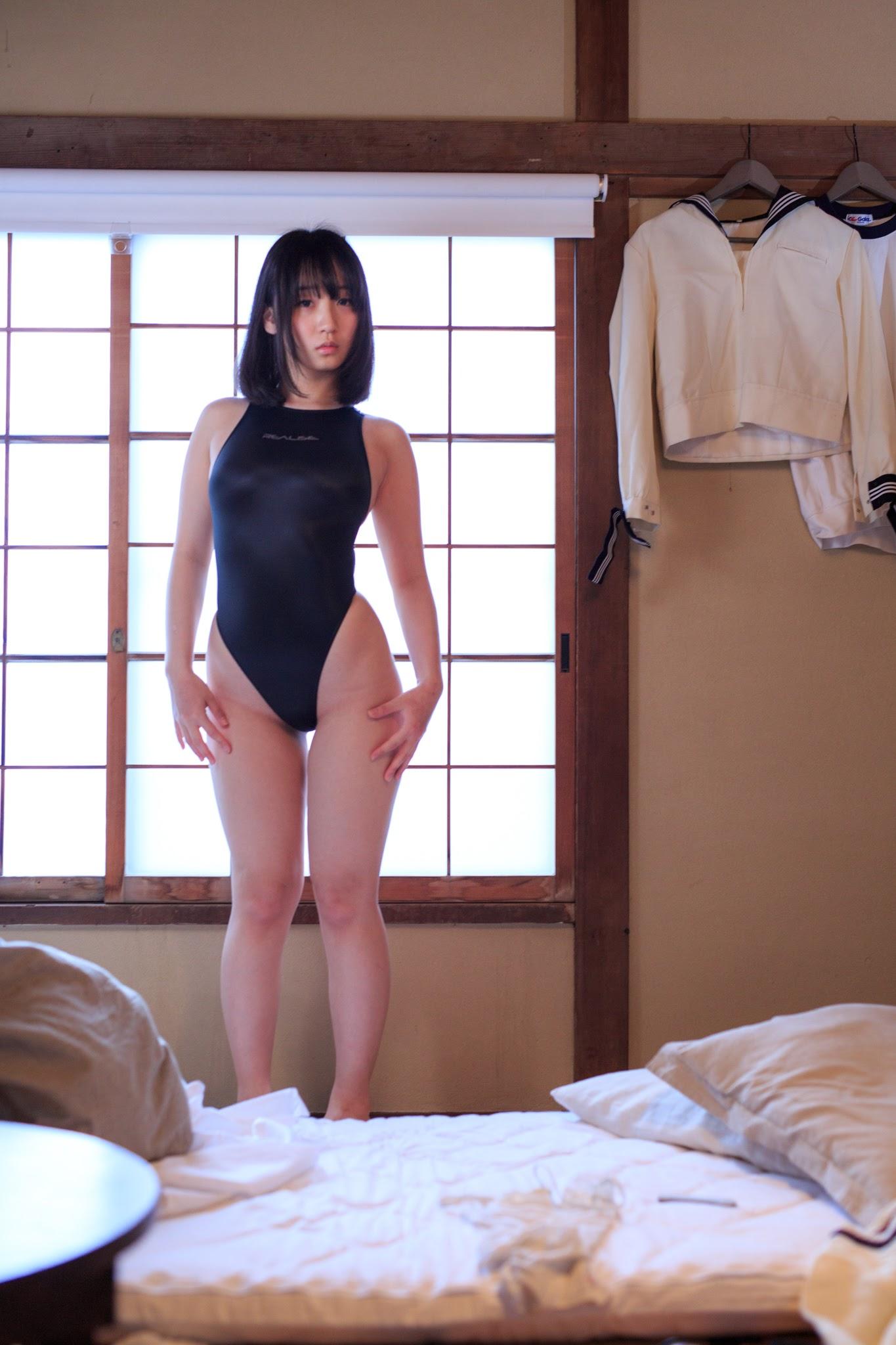 JK Cosplay Moe Iori461