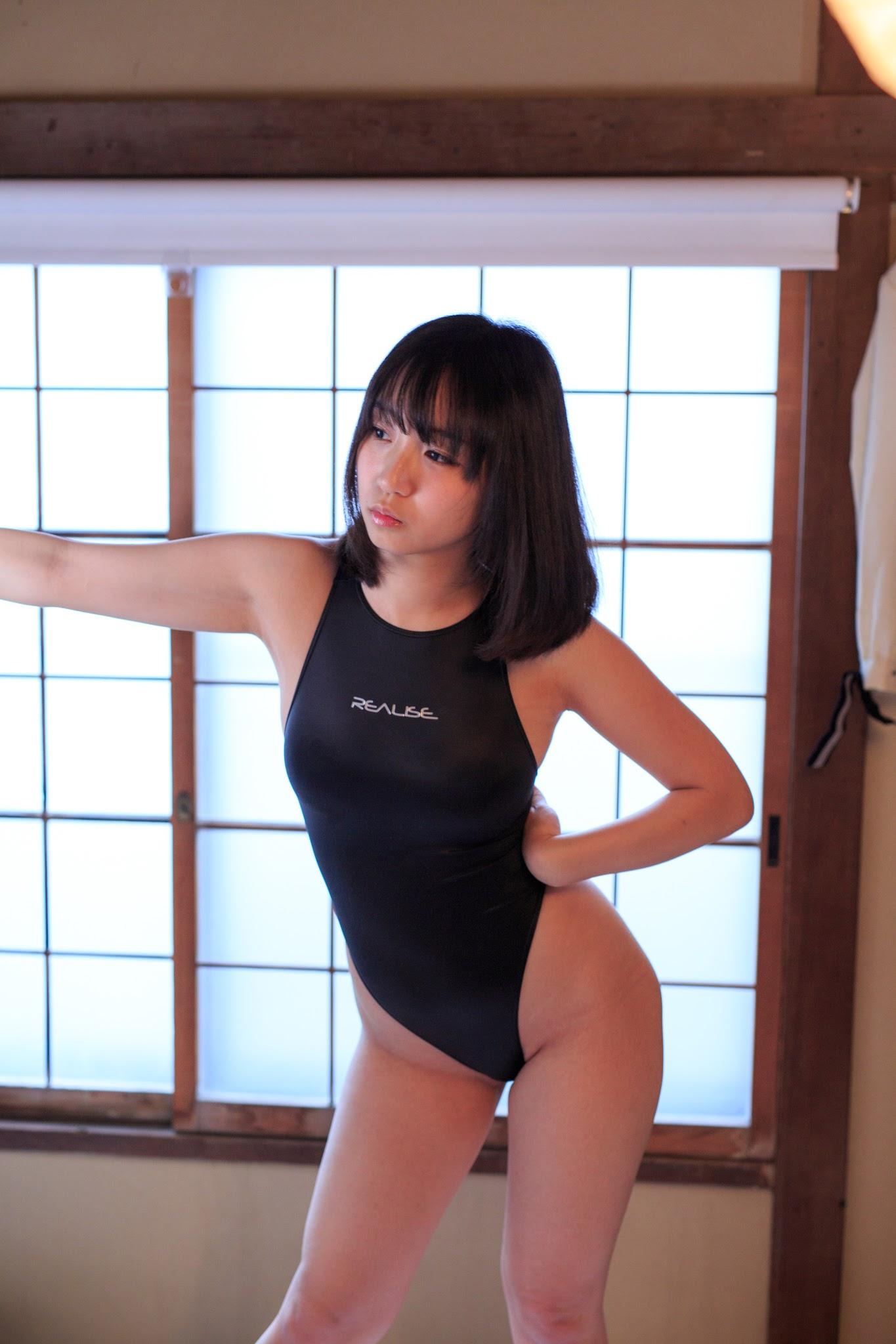 JK Cosplay Moe Iori464