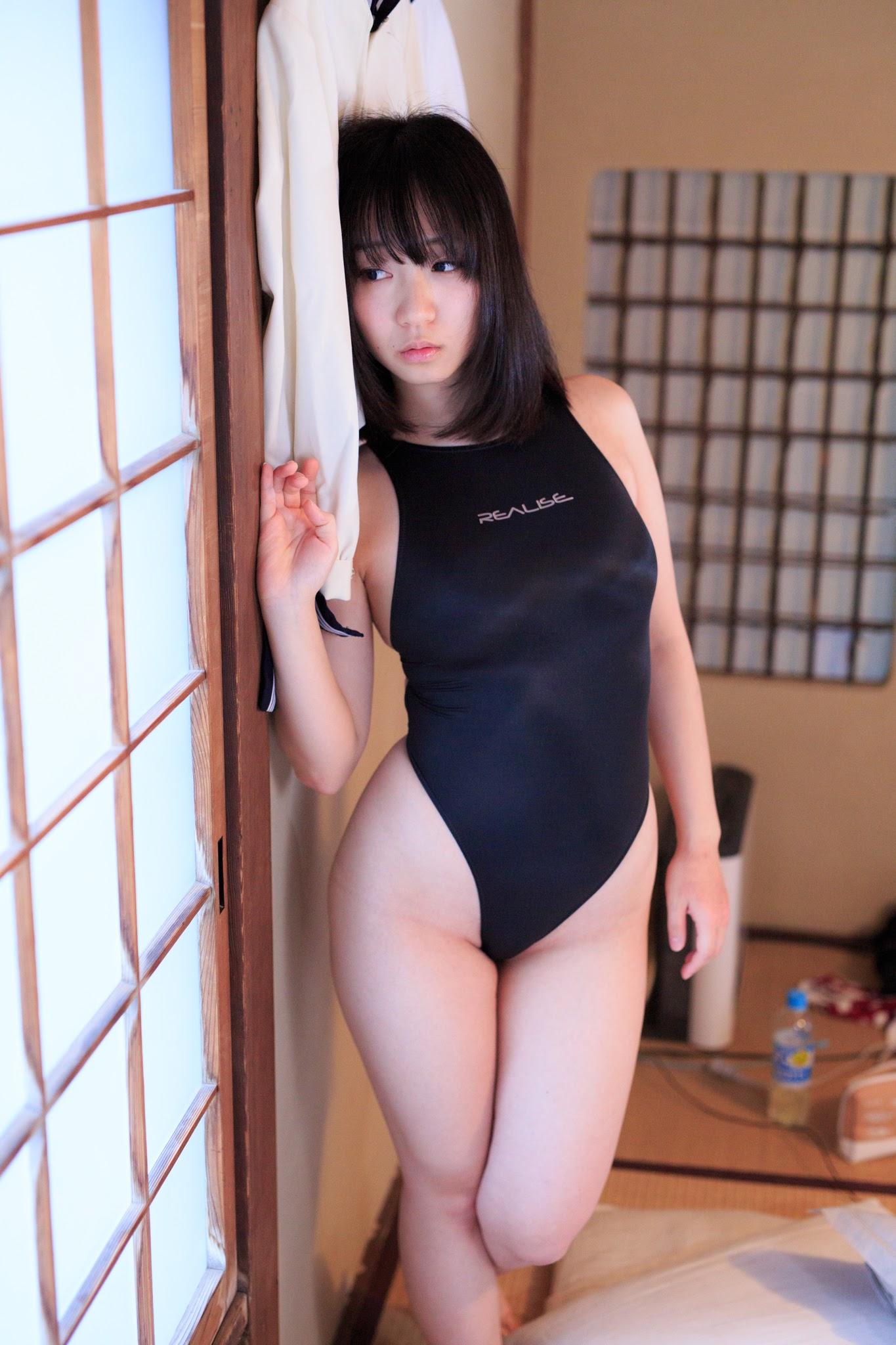 JK Cosplay Moe Iori476