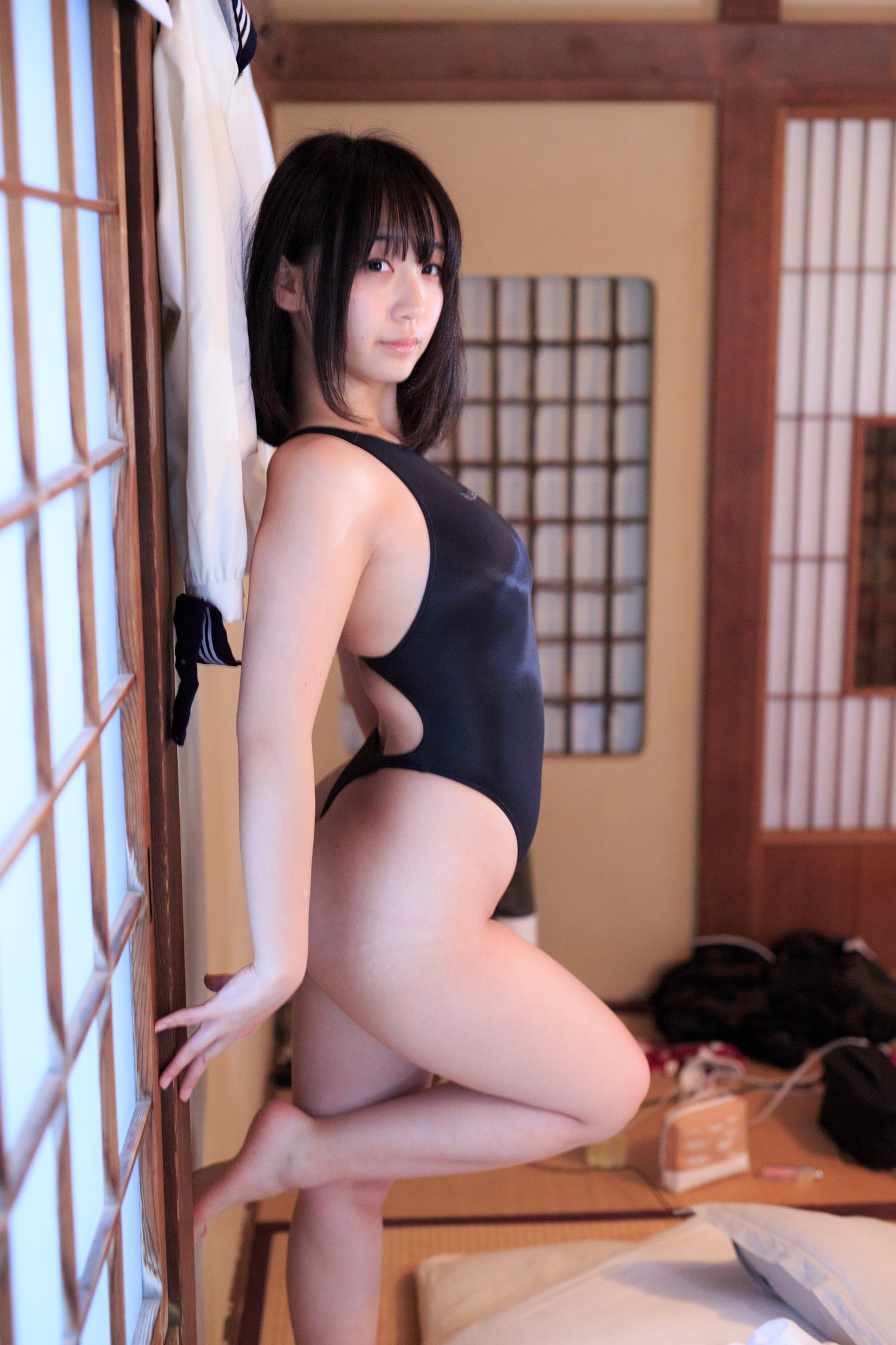 JK Cosplay Moe Iori483