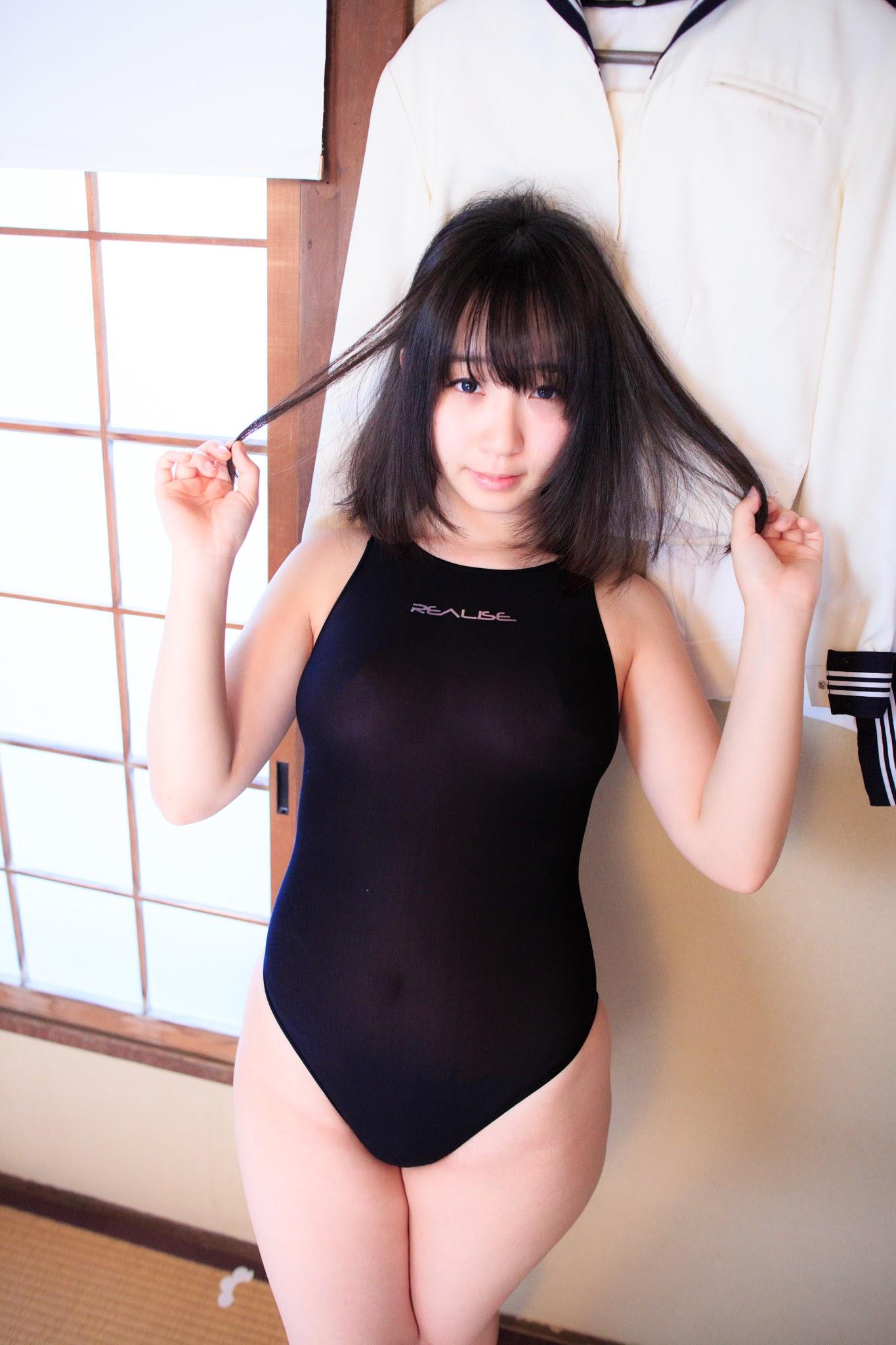JK Cosplay Moe Iori512