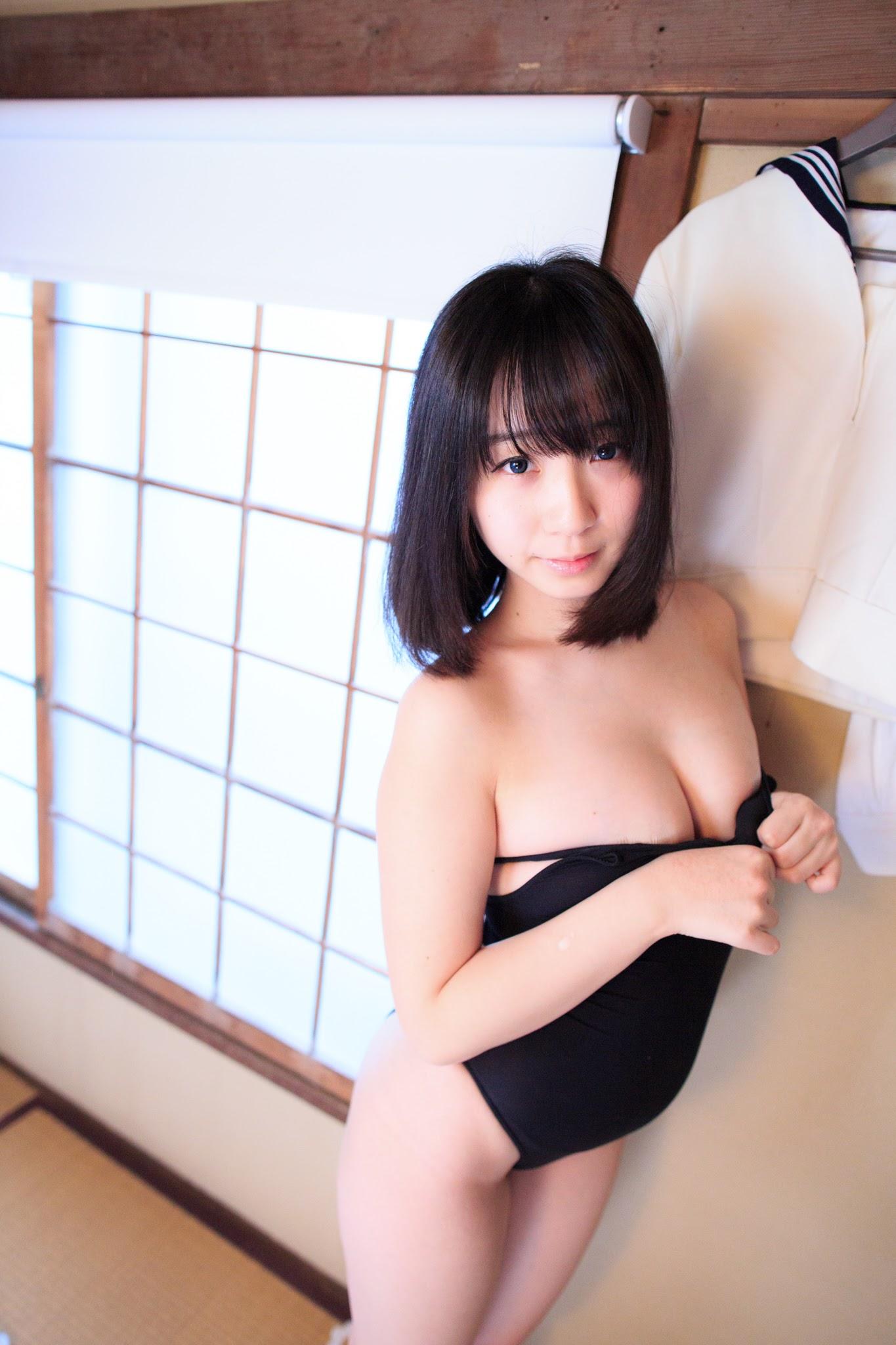 JK Cosplay Moe Iori518