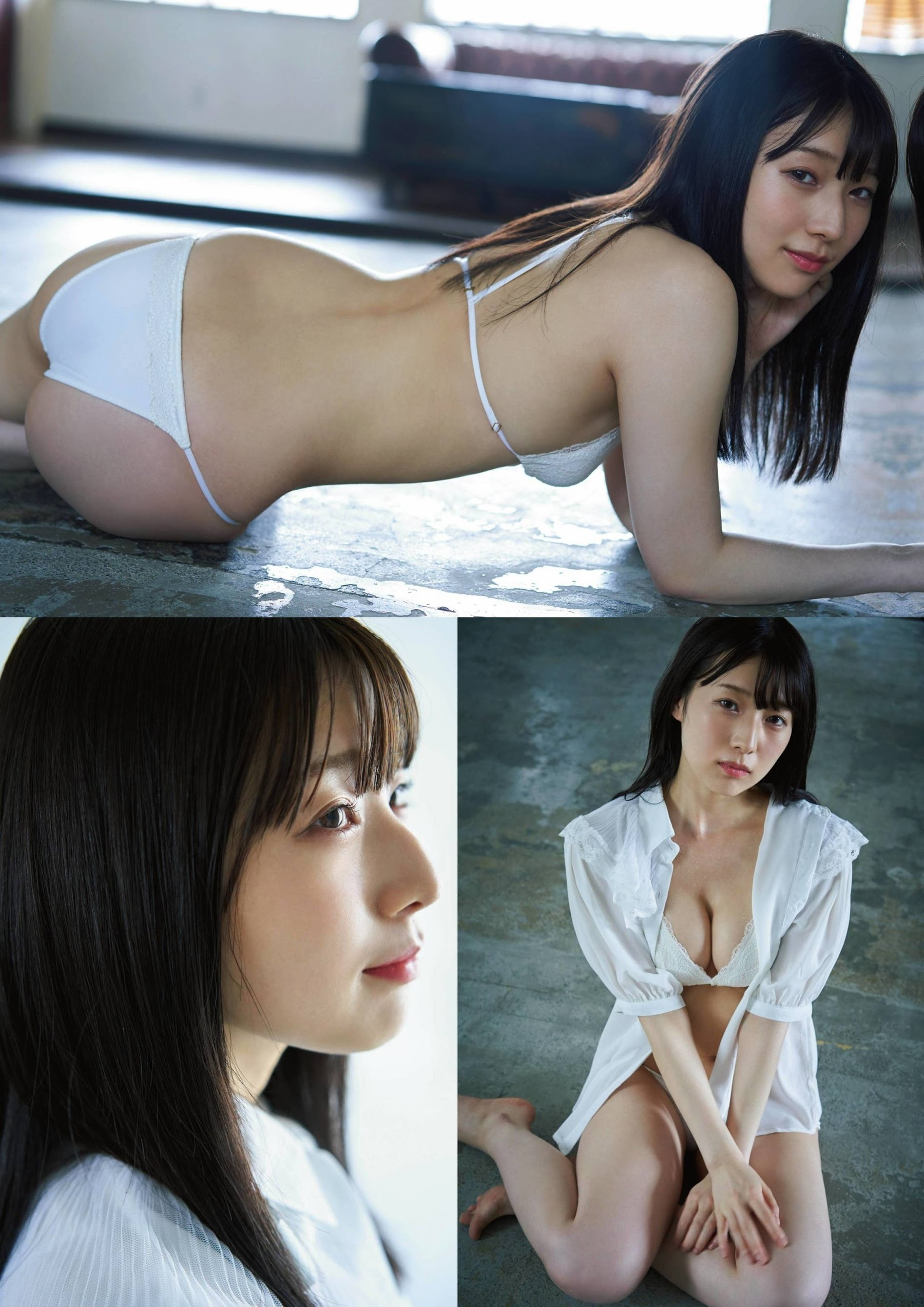 NMB48 Wakana Abe005