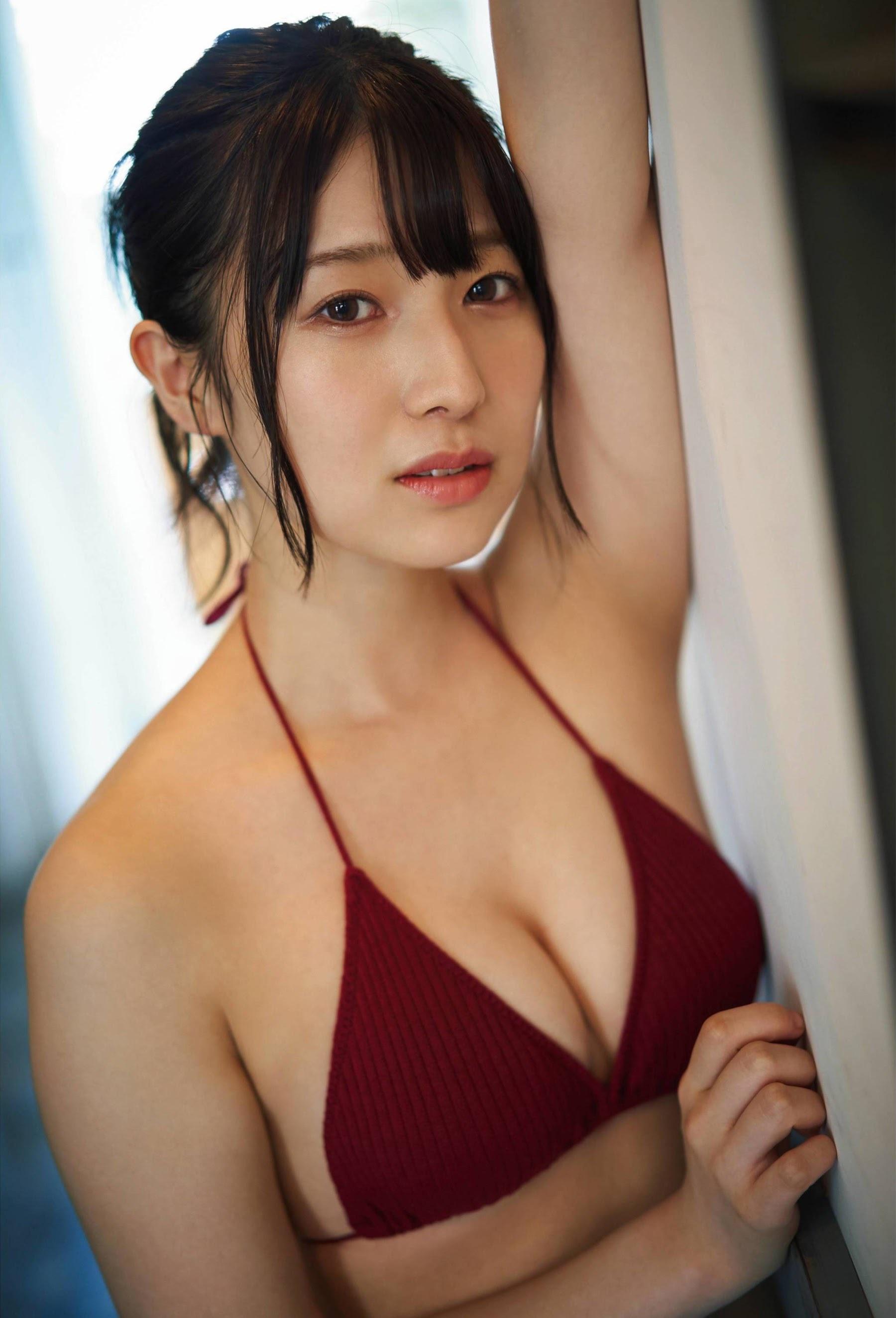NMB48 Wakana Abe007