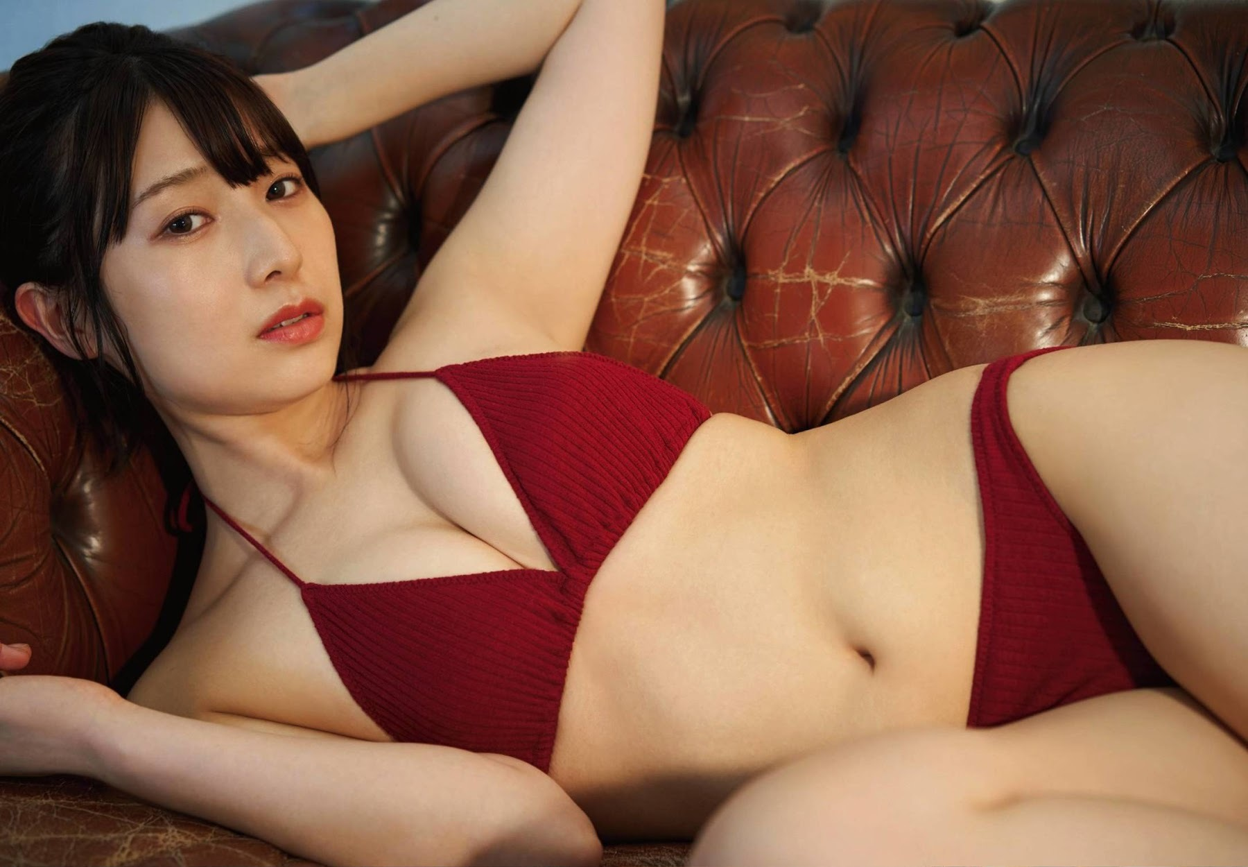 NMB48 Wakana Abe009
