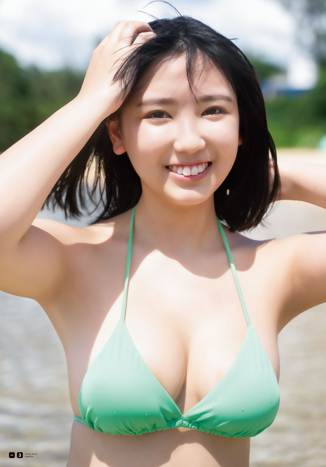 After allNatsumi beautiful girl Aika Sawaguchi003