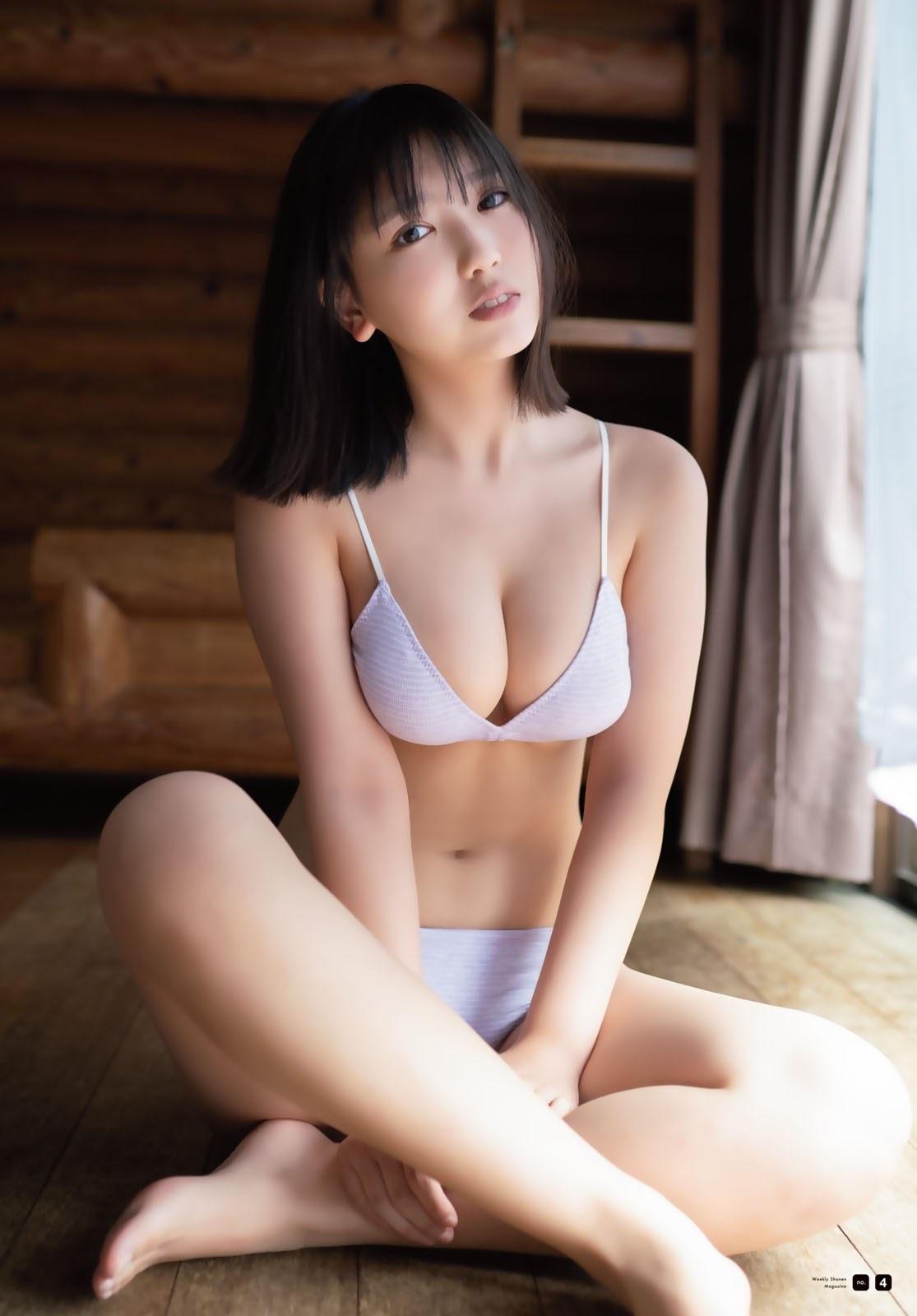 After allNatsumi beautiful girl Aika Sawaguchi004