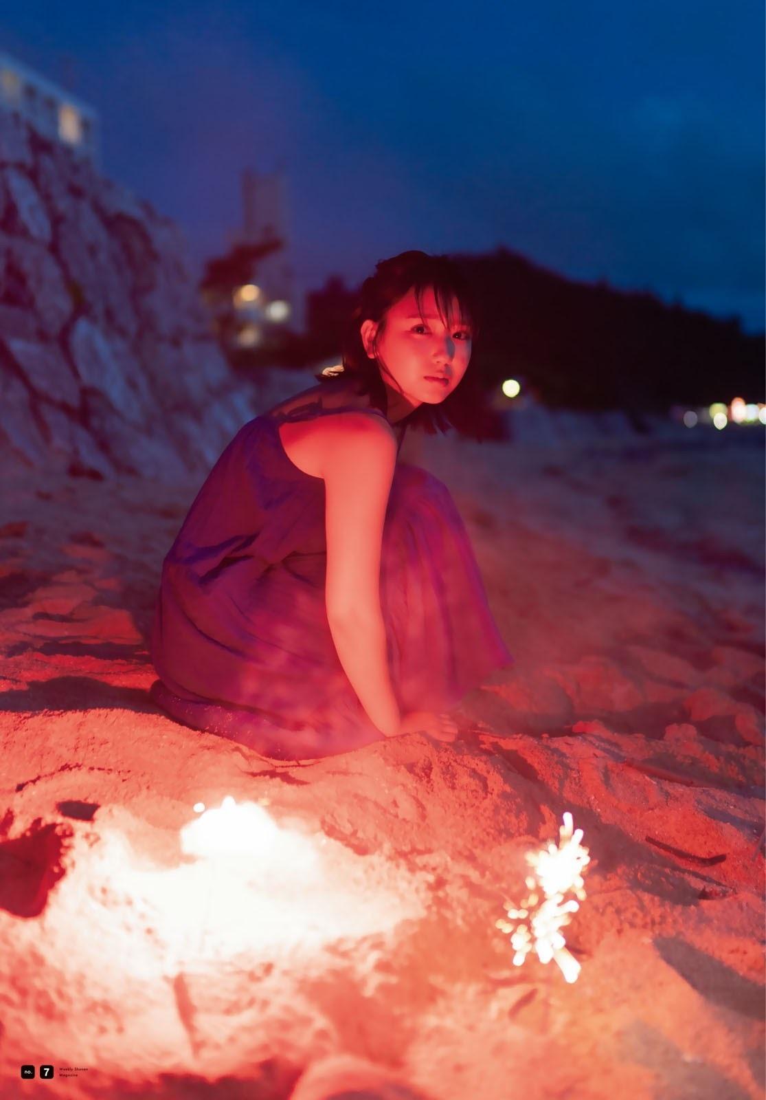 After allNatsumi beautiful girl Aika Sawaguchi007