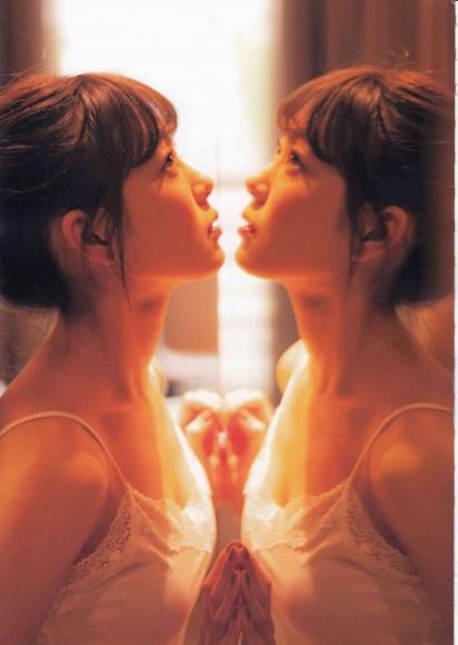 Former NMB48 Miyuki Watanabe Milky as an adult022