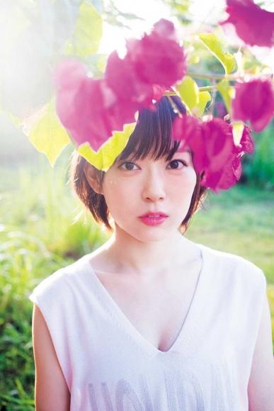 Miyuki Watanabe NMB48 Last Swimsuit002