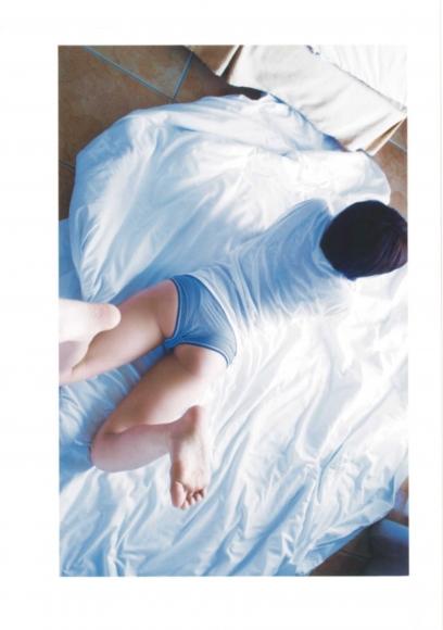 Miyuki Watanabe NMB48 Last Swimsuit076