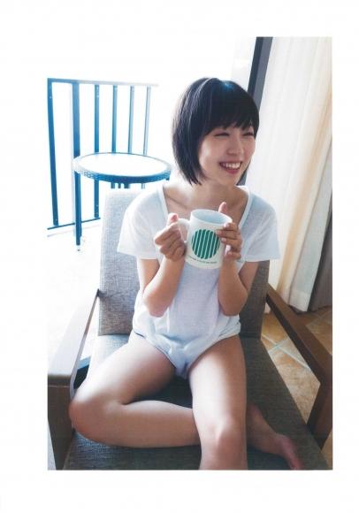 Miyuki Watanabe NMB48 Last Swimsuit082