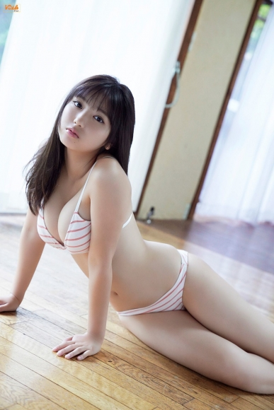 16yearold pool Royal bikini Aika Sawaguchi007