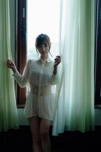 Bold show off the finest body Aika Nishihara015