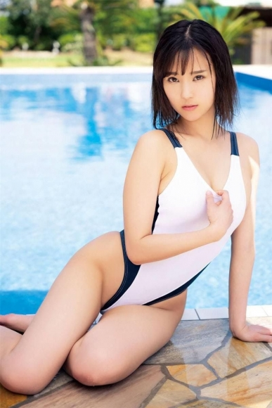 Bold show off the finest body Aika Nishihara028