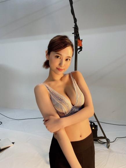 Bold show off the finest body Aika Nishihara038