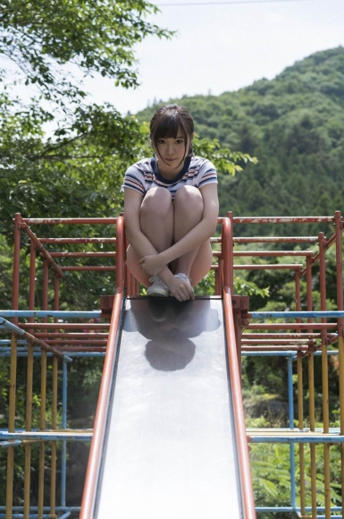Sakura Kagoya National Nunchaku Girls004