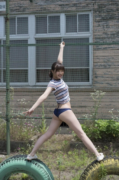 Sakura Kagoya National Nunchaku Girls006