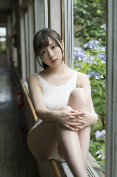Sakura Kagoya National Nunchaku Girls021