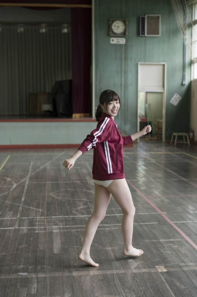 Sakura Kagoya National Nunchaku Girls023