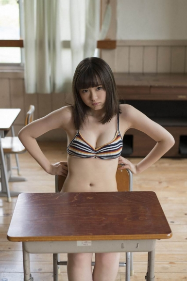 Sakura Kagoya National Nunchaku Girls045