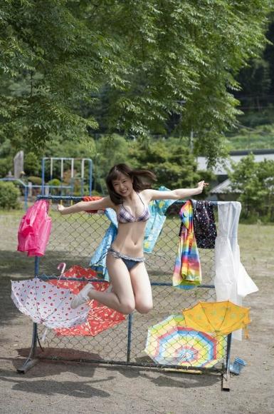 Sakura Kagoya National Nunchaku Girls052