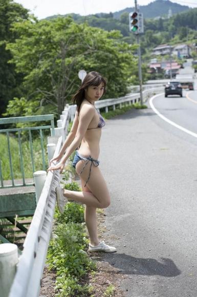 Sakura Kagoya National Nunchaku Girls053
