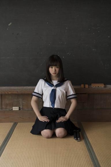 Sakura Kagoya National Nunchaku Girls060