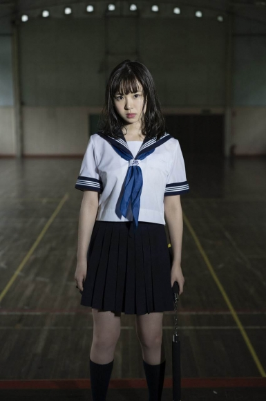 Sakura Kagoya National Nunchaku Girls066