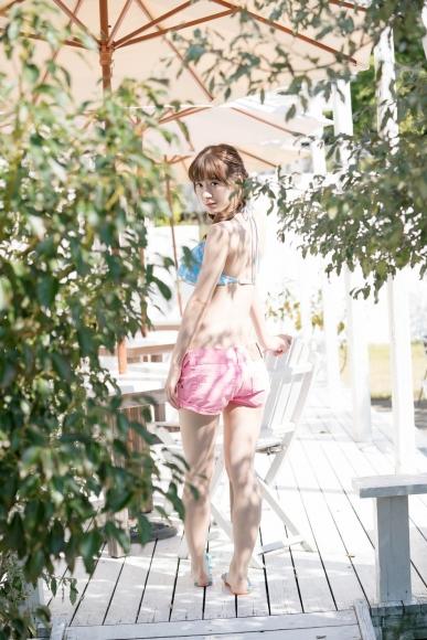 Swimsuit shot at Taina Rina Resort Chijima035