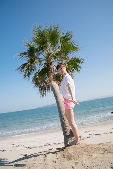 Swimsuit shot at Taina Rina Resort Chijima066