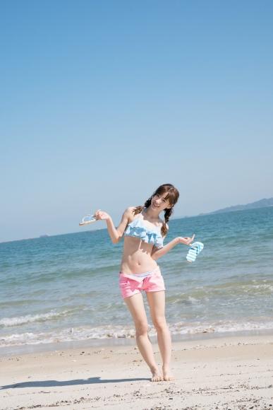 Swimsuit shot at Taina Rina Resort Chijima081