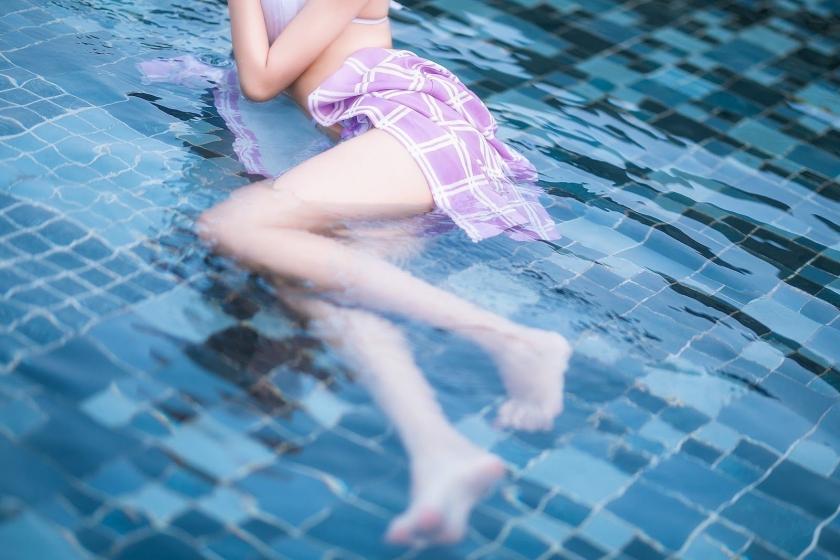 Mash Kyrielight Summer Swimwear016