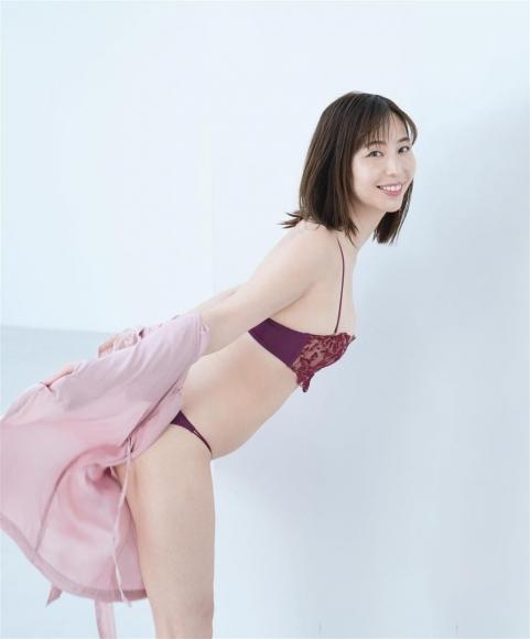 Misumi Shioji Underwear lingerie gravure maximum exposure005