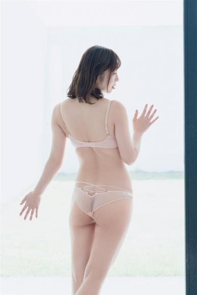 Misumi Shioji Underwear lingerie gravure maximum exposure006