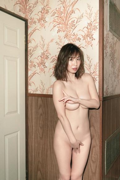 Misumi Shioji Underwear lingerie gravure maximum exposure013