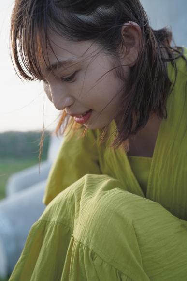 Misumi Shioji Underwear lingerie gravure maximum exposure015
