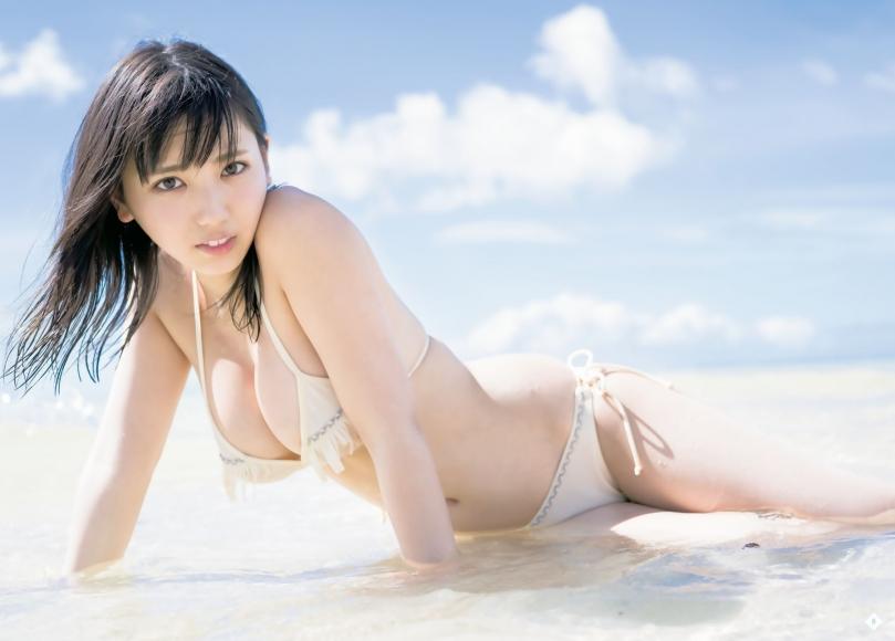 Aika Sawaguchi Miss Maga 2018 Grand Prix 17 year old gravure queen008