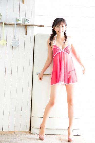 Risa Yoshiki Swimsuit Gravure Royal Body022