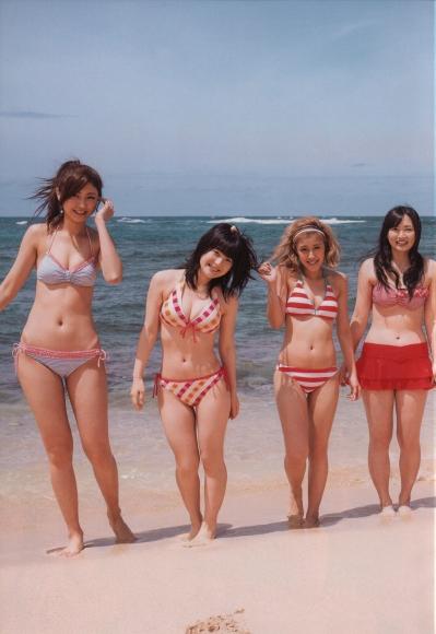 Berryz Kobo in Hawaii001