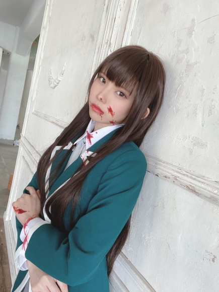 Enako That beautiful girl angel or devil 2020010