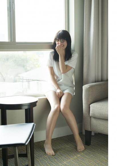 Rikako Aida Swimsuit Gravure013