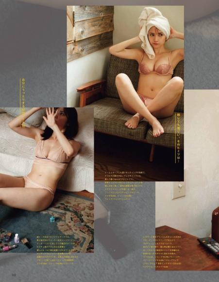 Momotsuki Nako Lingerie Story 2020007