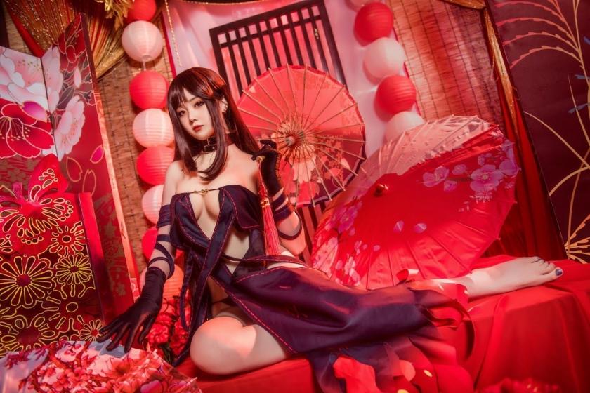 Wang Zhaojun Yu Ji017